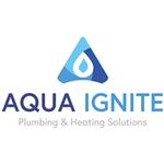 Aqua Ignite Plumbing And Heating Solutions profile image.