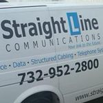 Straight Line Communications profile image.