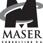 Maser Consulting profile image.