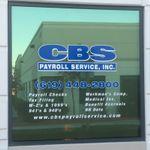 CBS Payroll profile image.