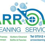 Arrow cleaning services profile image.