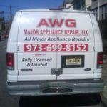AWG Major Appliance Repair, LLC profile image.