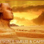 Exodus Christian Web Design & Graphic Design Studio profile image.