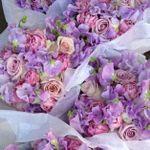 Flower Trend profile image.
