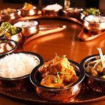 Akbar Palace Restaurant profile image.