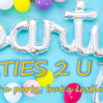 Parties 2 U profile image.