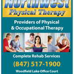 Northwest Physical Therapy profile image.