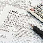 Tracking Your Green Tax Services, LLC profile image.