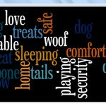 Tails Around Town Pet Sitting profile image.