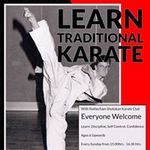 Rotherham Shotokan Karate Club profile image.