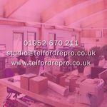 Telford Reprographics Ltd profile image.