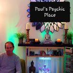 Paul Cissell profile image.