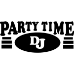 Party Time Mobile DJ Service / Bandstand Productions profile image.