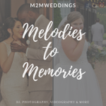 Melodies To Memories profile image.