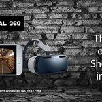 Woo 360 Ltd profile image.