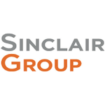 Sinclair Group Marketing & Sales profile image.
