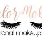 Taylor Mobley Makeup Artist profile image.