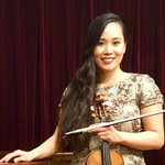 Carman Violin Studio LLC profile image.