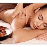 Massage Thai Way profile image.