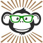 GeekyMonkey creations profile image.