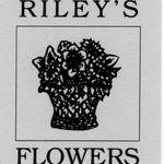 Riley's Flowers profile image.
