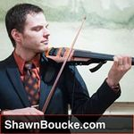 Shawn Boucke profile image.