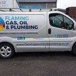 Flaming Gas and Heating Services profile image.