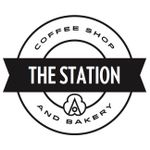 The Station Coffee Shop profile image.