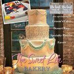 The Sweet Life Bakery profile image.