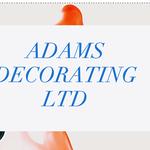 Adams Decorating profile image.