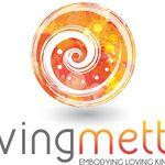 Living Metta profile image.