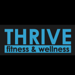 Thrive Fitness & Wellness profile image.