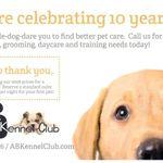 A&B Kennel Club profile image.