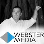 Webster Media profile image.