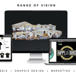 ROV Digital Marketing profile image.
