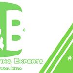 H&B Marketing Experts profile image.