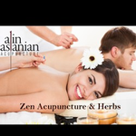 Zen Acupuncture & Herbs profile image.