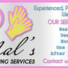 Mal's Domestic Cleaning Services profile image