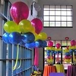 Balloons Lane profile image.