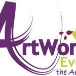 ArtWorx Events profile image.