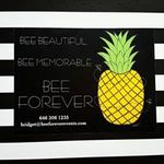 Bee Forever Events profile image.
