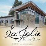 La Jolie Salon & Spa profile image.