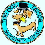 Top Dog Tacos profile image.