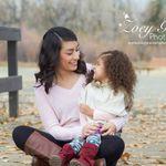 Zoey Grace Photography profile image.