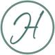 Huntcliff River Club logo