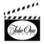 Take One Events profile image.