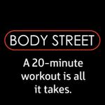 Bodystreet MK Station profile image.