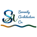 Serenity Architecture Co. profile image.