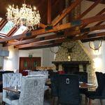 Dalgarven House hotel profile image.