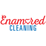 Enamored Cleaning profile image.